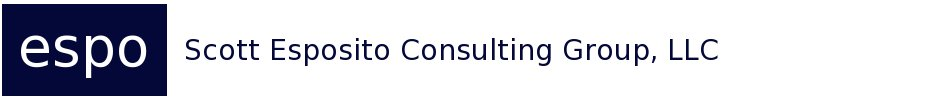 Scott Esposito Consulting Group